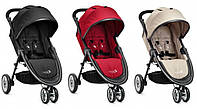 Детская прогулочная коляска Baby Jogger City Lite
