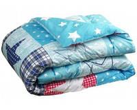 Одеяло демисезонное в микрофайбере Руно 172х205см