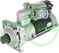 Стартер редукторный 12В 3,6 кВт Cummins (4B3.9/6B5.9 серии) Ford 123708610
