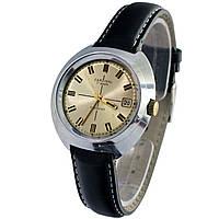 Cardinal shockproof 17 jewels USSR часы с датой брызгозащищенные, фото 1