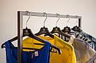 """Торговое оборудование для одежды """"Квадро 1"""", фото 6"""