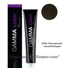 Фарба для волосся ERAYBA GAMMA 6/00+