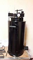 Автоклав черный большой (электрический, винт)