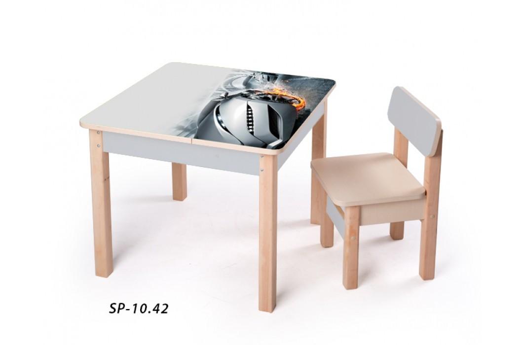Детский стол-парта SP-10.42 Вальтер Без стула