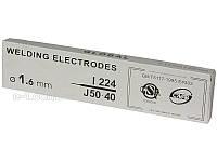 Тонкі електроди для зварювання. 1,6мм. Аналог АНО-21