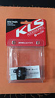 Тормозные колодки KLS D-06 для Hayes Stroker ryde органика