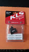 Тормозные колодки KLS D-04 для Shimano BR-M515 органика