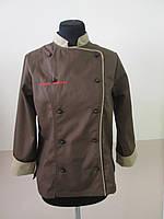 Форма поварская, китель, куртка повара