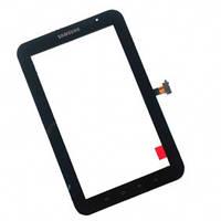 Тачскрин (Сенсор дисплея) Samsung P1000 Galaxy Tab чёрный H/C
