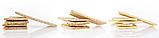 Автоматическая линия экструдированных хлебцев 100 кг/ч, фото 3