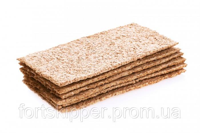 Автоматическая линия экструдированных хлебцев 100 кг/ч