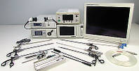 Оборудование для эндохирургии
