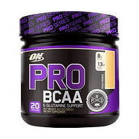 БЦАА Optimum Nutrition BCAA PRO, 390g