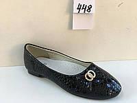 Туфли детские для девочек размер 25-30