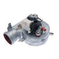 Вентилятор Vaillant turboTEC, TURBOmax Pro\Plus