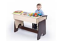 Детская парта+стул от 3 до 15 (15.4.1) Вальтер
