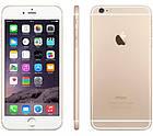 Apple iPhone 6 16GB (Gold) Refurbished, фото 2