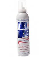 Мусс Chris Christensen Thick & Thicker Whipped Mousse с протеинами, для объема шерсти собак, 276 мл