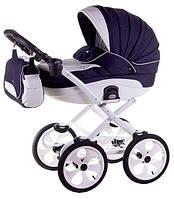 Детская классическая коляска 2 в 1 Sofia 710S Adamex