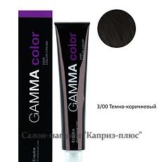 Фарба для волосся ERAYBA GAMMA 3/00