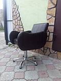 Кресло парикмахерское WENDY, фото 2