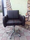 Кресло парикмахерское WENDY, фото 4
