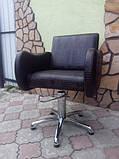 Кресло парикмахерское WENDY, фото 5