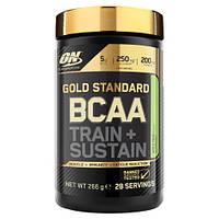 БЦАА Optimum Gold Standard BCAA, 28 serv.