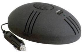 Автомобильный очиститель-ионизатор воздуха Zenet XJ-800