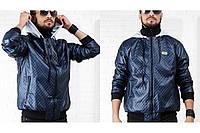 Куртка эко кожа 46-52