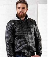 Куртка эко кожа 46-50