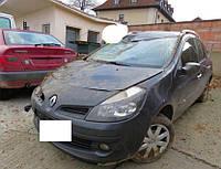 Розборка кліо 3 Clio III 2008-
