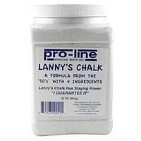 Пудра Chris Christensen Proline Lannys Terrier Chalk для терьеров, 226 г