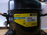 Компрессор SECOP GVM 66 AТ  для холодильников (R-134,-23,3t/181wt) Словакия   без гарантии  -опт