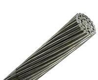 Провод алюминиевый А 125 мм