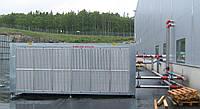 Чиллер 550 квт INDUSTRIAL FRIGO для воды - модель GR1AC-550/Z (охладитель жидкости, промышленный холодильник), фото 1