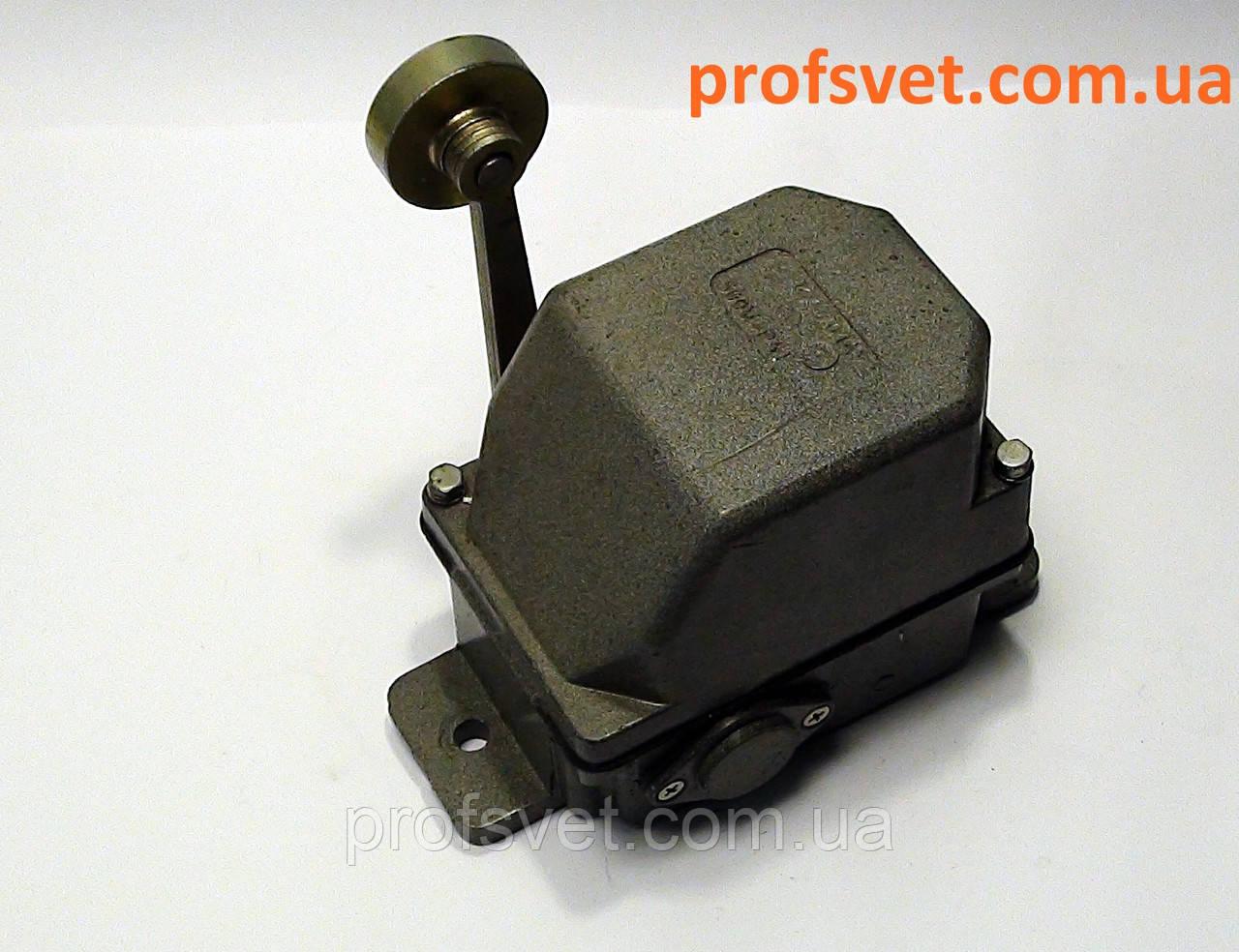 Выключатель конечный КУ-701