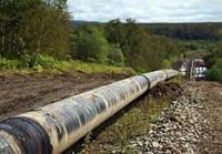 Защита газопровода от коррозии