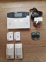 Комплект GSM сигнализации PG 500 (A 500) # 3.