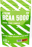 Fitness Authority Xtreme BCAA 5000, 800g