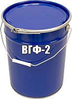 Герметик кремнийорганический ВГФ-2