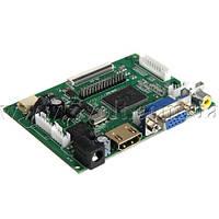 Контроллер монитора LCD скалер универсальный на RTD2660