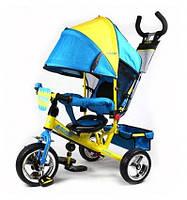 Велосипед детский трехколесный Turbo Trike (M5361-01UKR)