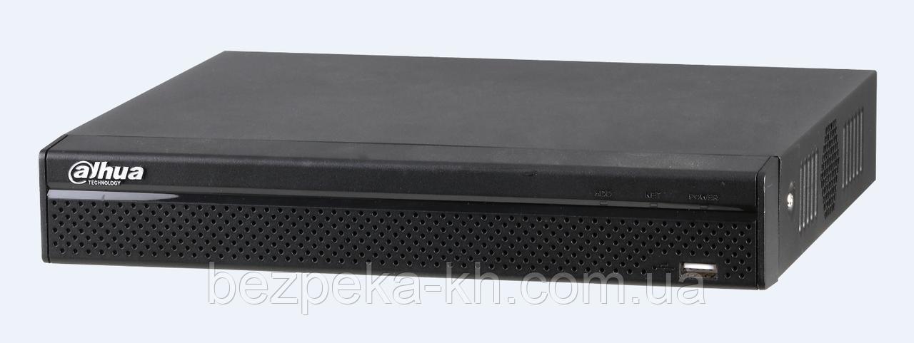 4-канальный XVR видеорегистратор DH-XVR4104HS-S2