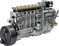 Организация ремонта топливной аппаратуры (ТНВД)