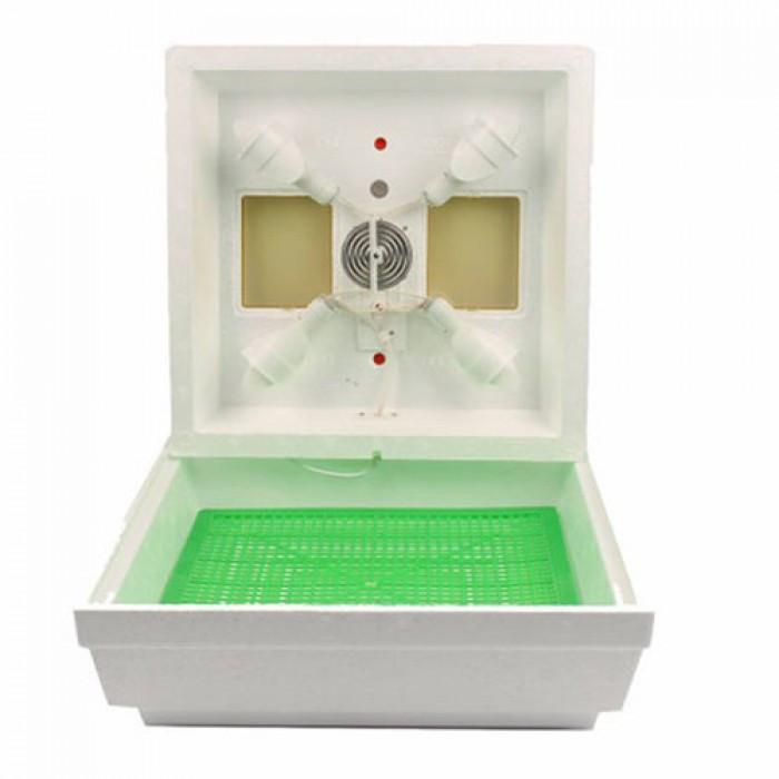 Инкубатор Квочка МИ-30 на 70 яиц с электромеханическим терморегулятором