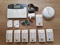 Комплект GSM сигнализации PG 500 (A 500) # 9.