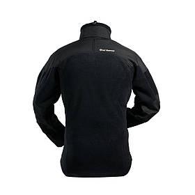 Куртка Fjord Nansen Roald Black (1888) FN