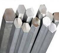 Алюминиевый шестигранник Д16Т шг 17