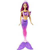 Barbie русалка Mermaid Дримтопия, Nikki, Mattel